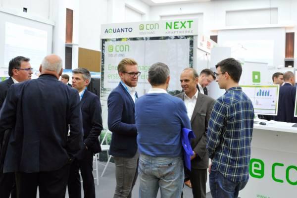 Besuchen Sie uns auf der EnergieEffizienz-Messe in Frankfurt